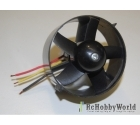 J-power 64mm Fan m. 3600kv børsteløs motor