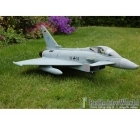 Freewing Eurofighter Typhoon 90mm