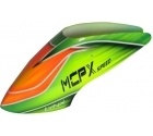 Nlade Mcpx BL Lynx Glasfiber Canopy Speed Style